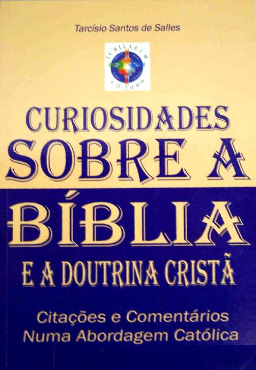 Conheça neste livro a essência da instrutiva sabedoria providenciada por Deus através da Biblia. Facilmente, a leitores de todas as condições. Renda integralmente direcionada a programa assistencial